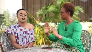 Download Adesuwa Onyenokwe Talks To Bobrisky About Bae, Bleaching & Is He Gay? Video