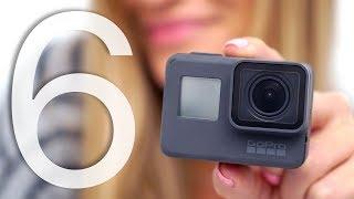 Download GoPro Hero 6! Video