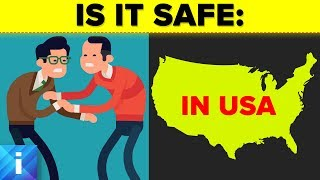 Download Is It Safe: To Live In The USA? Video