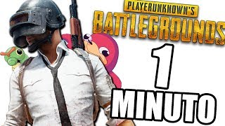 Download PUBG EN 1 MINUTO Video