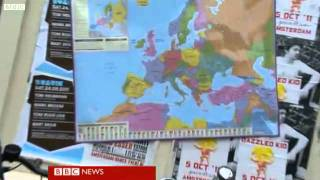 Download UK students choose European universities as tuition fees rise Video