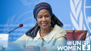 Download International Women's Day 2017: A Message from UN Women's Executive Director Video