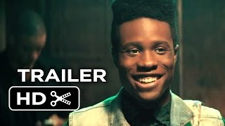 Download Dope Official Trailer #1 (2015) - Forest Whitaker, Zoë Kravitz High School Comedy HD Video