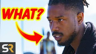 Download Black Panther Plot Holes That Slipped By Fans Video