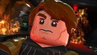 Download LEGO Star Wars III: The Clone Wars - All Cutscenes Video