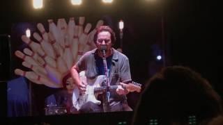 Download Eddie Vedder, Black @ Firenze Rocks 24 Jun 2017 Video