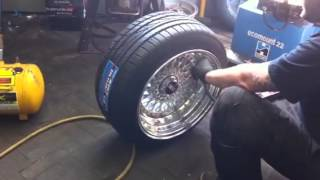 Download Stretch tyres on bbs rs Video