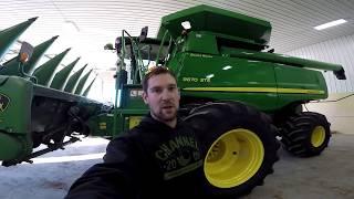Download Tour of our farm shop! Video