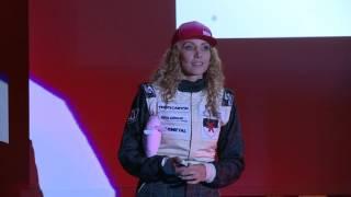 Download Na plný plyn! | Olga Lounová | TEDxZlín Video