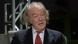 Download Famous! Michael Gambon gets a Test Track Corner named after him! - BBC Video