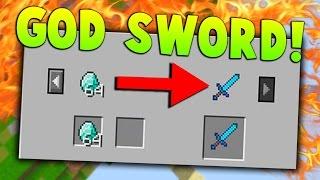 Download 64 DIAMOND GODSWORD!! | Minecraft MONEY WARS #31 with PrestonPlayz & Kenny Video