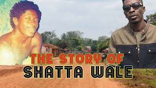 Download The story of Shatta Wale - (Before The Fame) - Taking Over Video