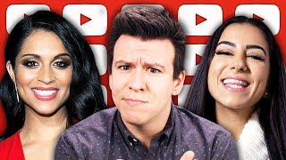 Download Lilly Singh Female Money Controversy, Cohen AMI, Theresa May, Brexit & What People Are Binging... Video