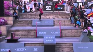 Download Skateboard Asian Street Final: KWEG 2015 Video