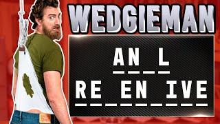 Download Wedgie Hangman (GAME) Video