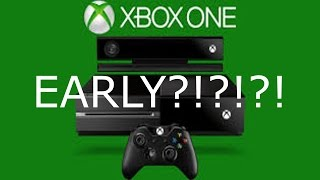 Download How to get Digital games early (Xbox One) Video