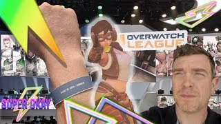 Download How to Get to the Overwatch League Finals Video