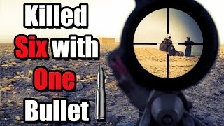 Download 5 Most Unbelievable Snipers | Deadliest Snipers Ever - Part 1 Video