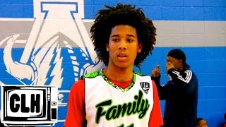 Download Tyger Campbell OFFICIAL MIXTAPE Volume 1 - 7th Grader with GAME Video