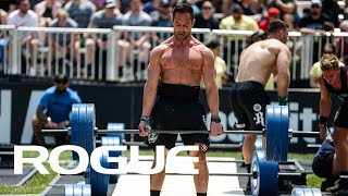 Download 2019 Rogue Invitational   The Mule - Full Live Stream Video