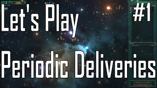 Download Periodic Deliveries - NO OVERLAP - Let's Play 1/5 Video
