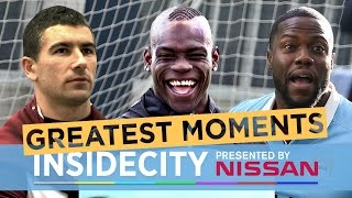Download HARTS FARTS AND MARIO! | INSIDE CITY GREATEST MOMENTS Video