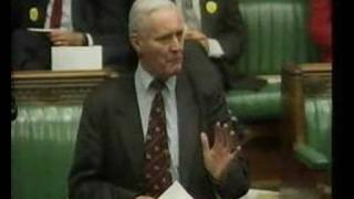 Download Tony Benn - Pit Closures Video