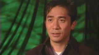 Download Tony Leung English Interview in the U.S. Video