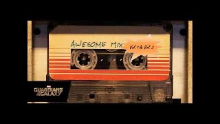 Download Guardians of the Galaxy: Awesome Mix Vol. 1 & Vol. 2 (Full Soundtrack) Video