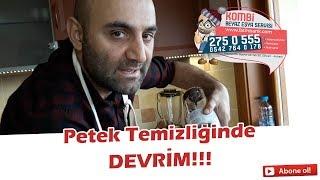 Download Kombi Petek Temizliğinde Devrim! Türkiye'de İlkler hep Fatih BANK'tan!! Video