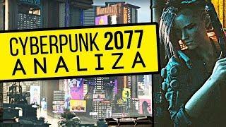 Download Jak zmienił się Cyberpunk 2077? Analiza trailera Video