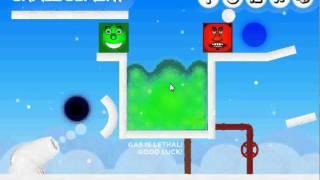 Download Snowballs Rumble Walkthrough Video
