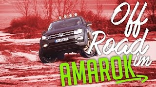 Download JP Performance - Off Road im Amarok! Video