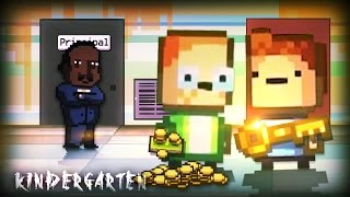 Download GETTING THE GOLDEN KEY!! || Kindergarten (Part 7) Monty's Mission COMPLETE Video
