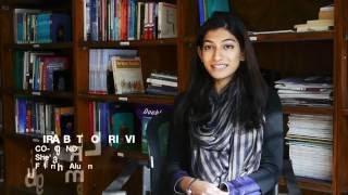 Download Fulbright Heroes - Hira Batool Rizvi Video