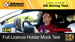 Download Can a full licence holder pass the 2019 UK Driving Test? | Full Mock Test Video