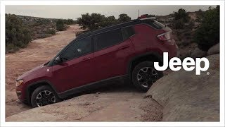 Download Jeep® Compass | Tales of the Trailhawk | Boulders Video