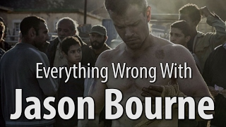 Download Everything Wrong With Jason Bourne In 17 Minutes Or Less Video