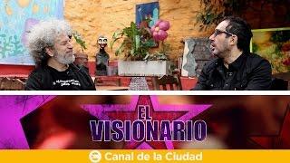 Download ″Los ´80 eran muy complicados″, Sergio Rotman en El visionario Video