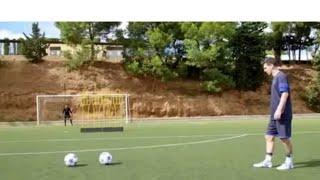 Download Bahkan C.Ronaldo pun akan kesulitan Tiru Cara Latihan Messi ini Video