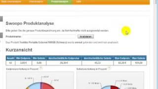 Download swoopo Analyse Tool - einfacher gehts nicht Video