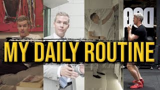 Download Billion Dollar Brokers Guide to Structuring Your Day | Ryan Serhant Vlog #042 Video