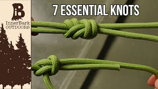 Download 7 Essential Knots You Need To Know Video