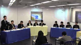 Download 第七届亚太大专华语辩论公开赛 - 02 - A组初赛2 新加坡国立大学对辅仁大学 Video