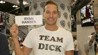 Download Ryan Hanson on the Veronica Mars Dick Spin-Off Video