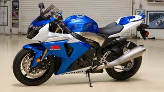Download 2009 Suzuki GSX-R1000 - Jay Leno's Garage Video