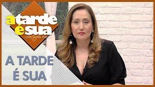 Download A Tarde é Sua (14/09/18)   Completo Video