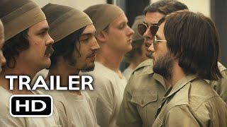 Download The Stanford Prison Experiment Official Trailer #1 (2015) Ezra Miller Thriller Movie HD Video