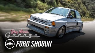 Download 1989 Ford Shogun - Jay Leno's Garage Video