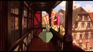 Download Studio Ghibli Documentary Video